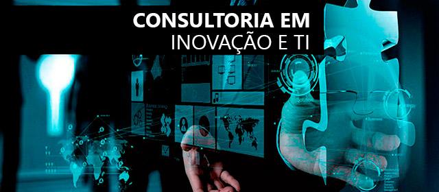 consultoria em tecnologia da informacao