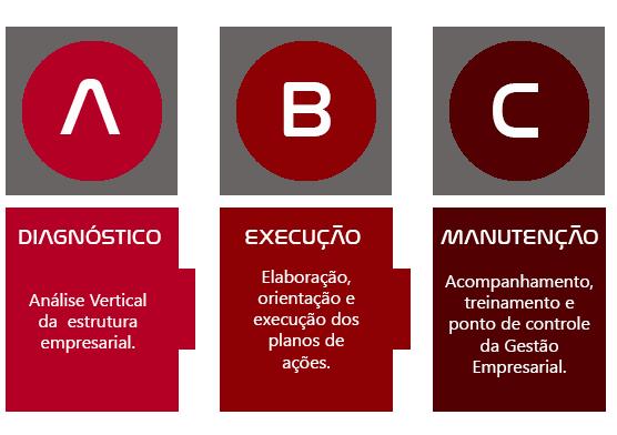 Metodologia Consultoria Empresarial Rio do Sul