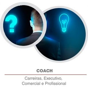 Coach Comercial e Carreiras