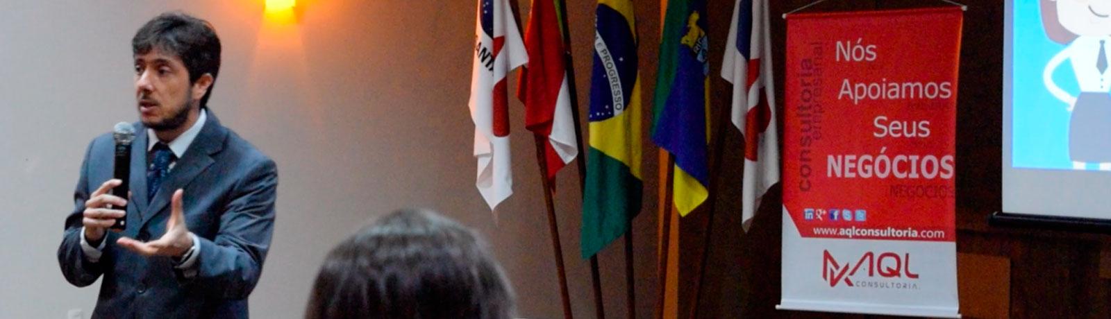 Prof Anderson Oliveira AQL Consultoria