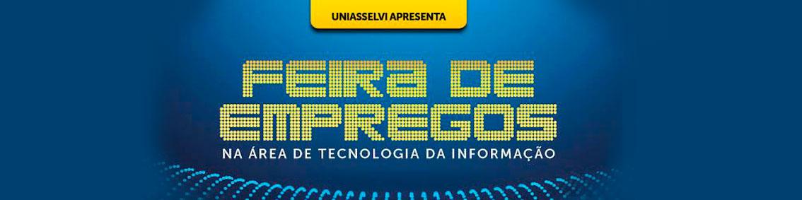 Feira Uniasselvi AQL Alexander Pinheiro