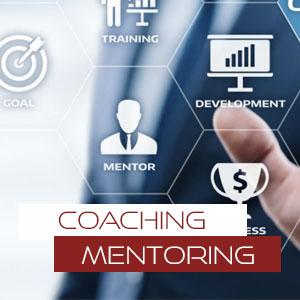 coaching e mentoria mentoring