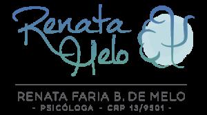 Psicóloga Renata Melo