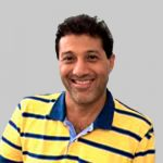 Prof Dr Nader Godoshi